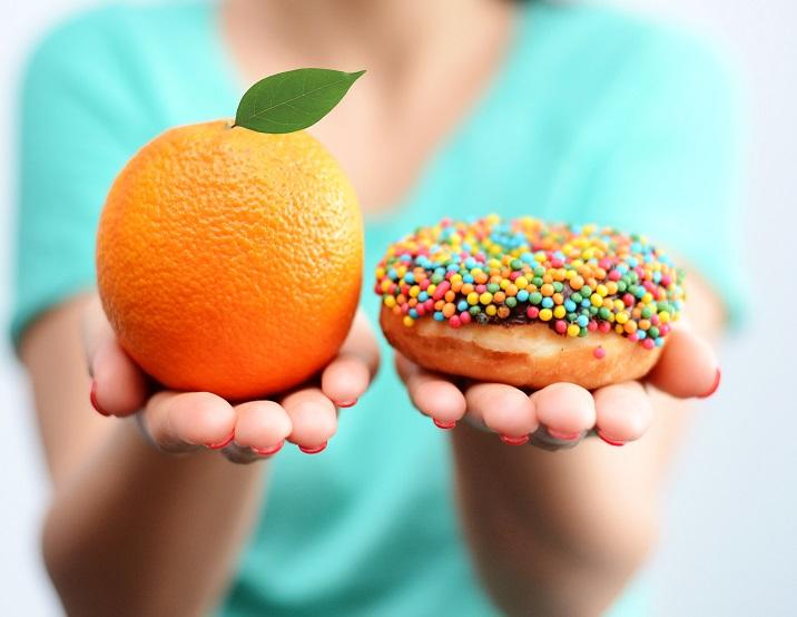 dieta - cellulit